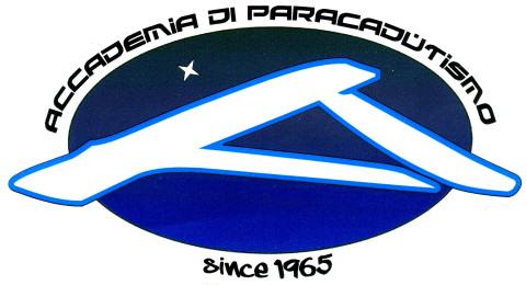 Il portale dell'Accademia di Paracadutismo